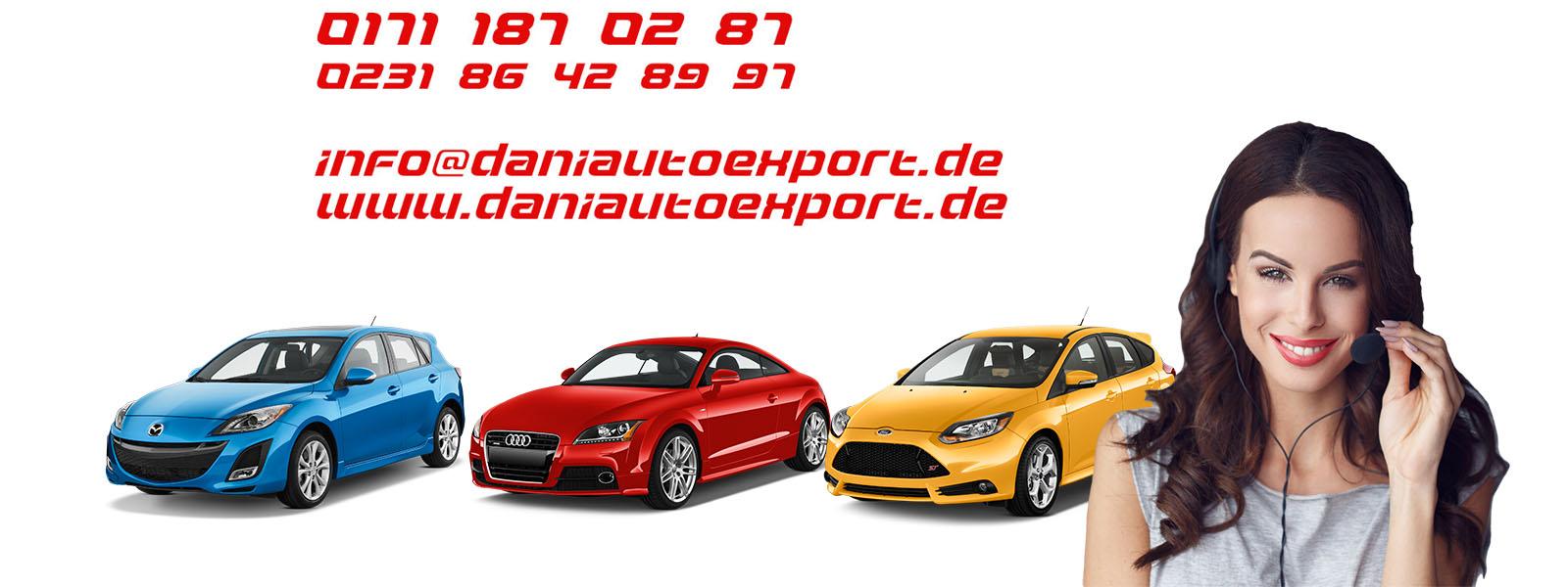 Autoexport Gelsenkirchen