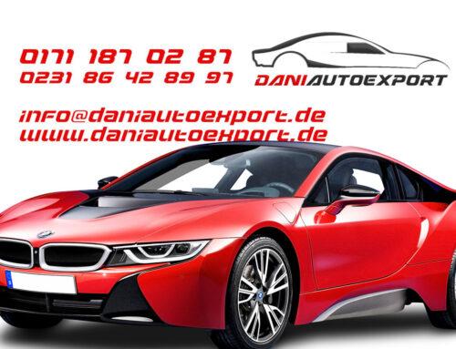 Autoexport Münster