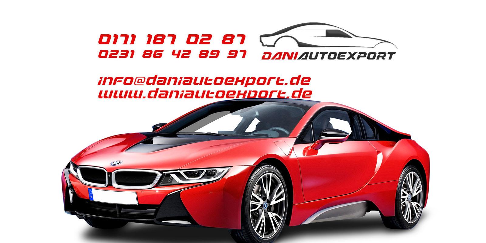 Autoexport Muenster