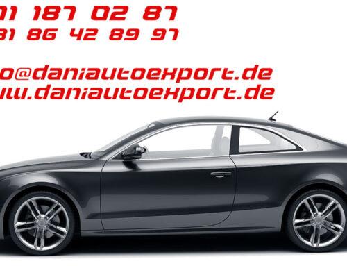 Auto verkaufen Dortmund